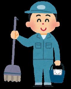 オフィスの定期清掃サービスの利便性やメリット