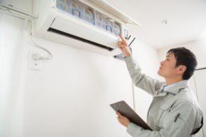 エアコンの清掃を行うと電気代が節約できる?