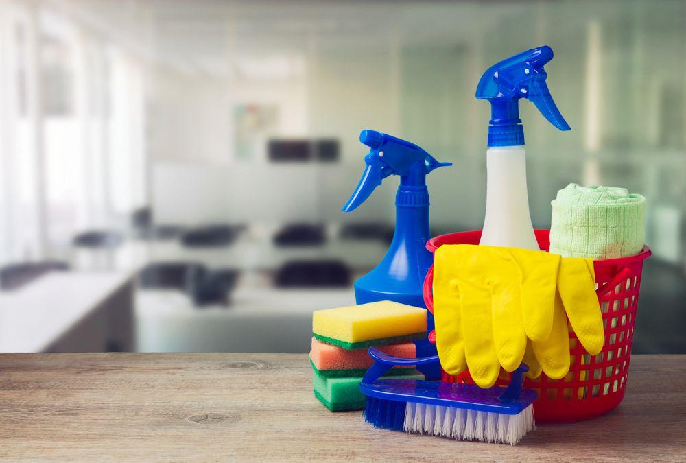 オフィス清掃を業者に依頼する必要性とメリットは?