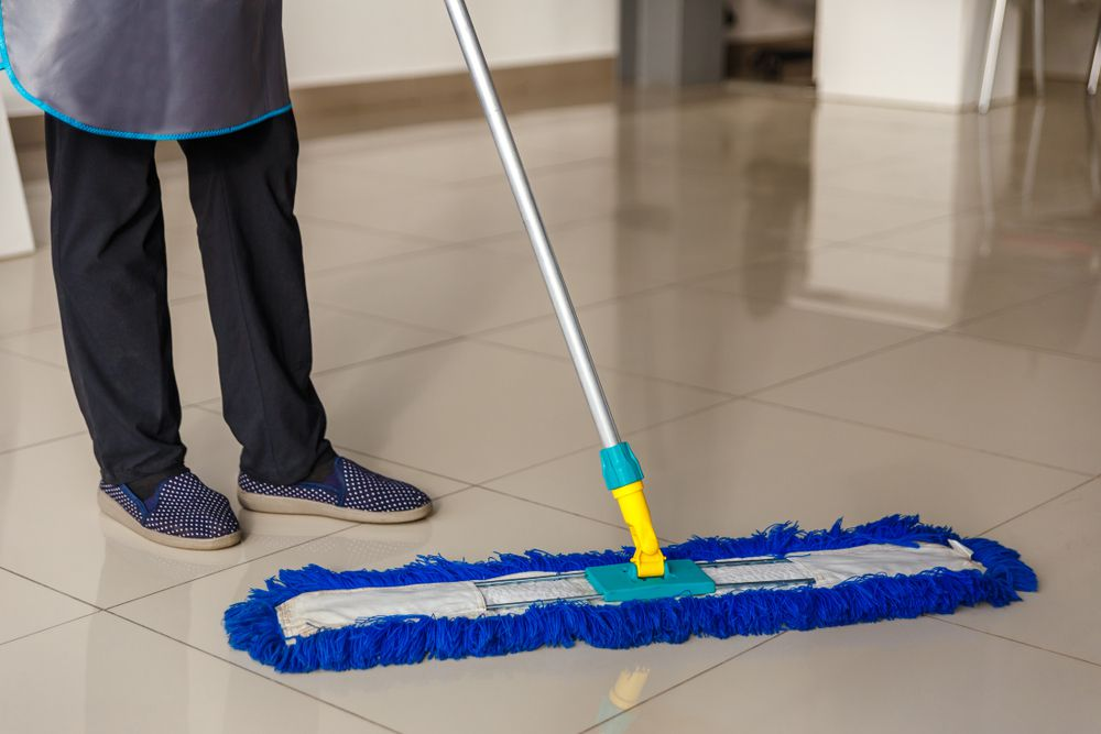オフィス清掃サービスの作業時間はどれくらい?立会いは必要?